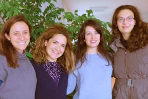 Team donne 1
